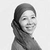 Portret Rabia Ben Mesaoud
